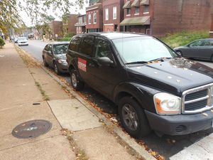 2006 Dodge Durango for Sale in St. Louis, MO