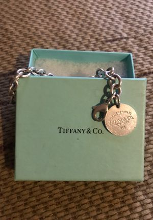 Tiffany & Co. Silver 925 bracelet. for Sale in Cleveland, OH