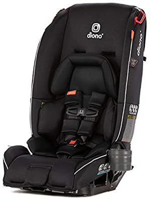 NEW Diono Radian 3RX All-in-One Convertible Car Seat, Black for Sale in Sacramento, CA