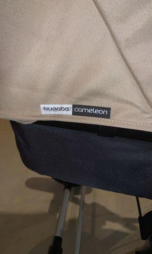 Bugabo Cameleon Bassinet Stroller for Sale in Englishtown, NJ