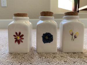 Rae Dunn Jars for Sale in Gilbert, AZ