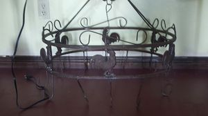Hanging pot and pan holder for Sale in Oklahoma City, OK
