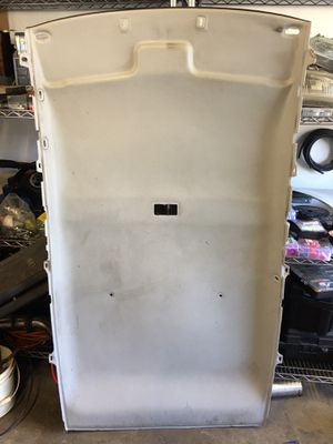 92-95 civic hatchback, Headliner/Sun visors for Sale in Cypress, CA