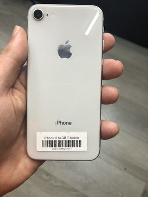 iPhone 8 64 GB T-Mobile | Fully Functional| 30 Day Warranty for Sale in Tampa, FL