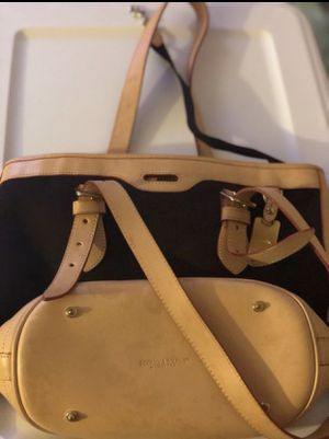 Authentic Dooney&Bourke bag for Sale in Silver Spring, MD