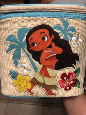 Moana Lunch Bag for Sale in Coral Gables, FL