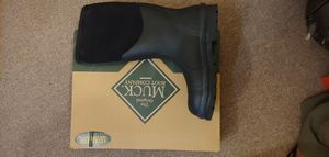 MUCK BOOT COMPANY CHS-000A Unisex Chore Steel Toe All Conditions Work Boot for Sale in Woodbridge Township, NJ
