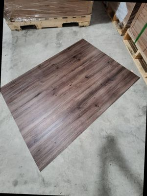 Luxury vinyl flooring!!! Only .67 cents a sq ft!! Liquidation close out! N0XO5 for Sale in Compton, CA