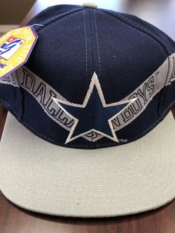 Dallas Cowboys Vintage Hat 90s NEW for Sale in Fort Worth,  TX