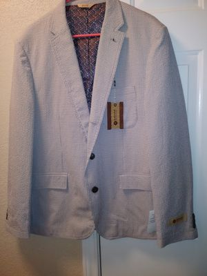 Haggar suit jacket $40 ( New) for Sale in Euless, TX