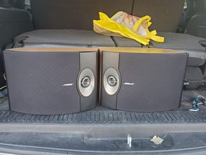 Bose Home Speakers for Sale in San Diego, CA