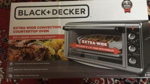 Cooking capacity new in box for Sale in San Diego, CA