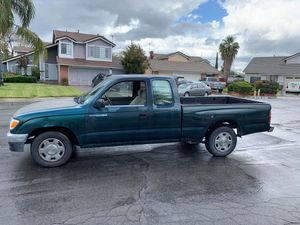 Toyota Tacoma for Sale in Moreno Valley, CA