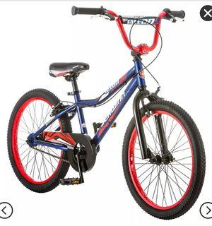 """Schwinn Falcon 20"""" Kids' Bike - Blue/Red for Sale in Vidalia, LA"""