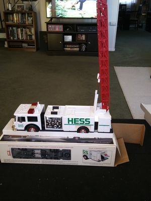 1989 Hess Fire Truck for Sale in Brookhaven, PA