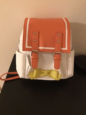 Sailor moon mini backpack for Sale in Los Angeles, CA