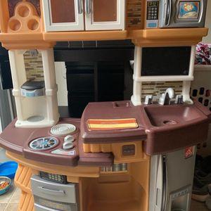 Kitchen For Little Girls for Sale in San Luis Obispo, CA