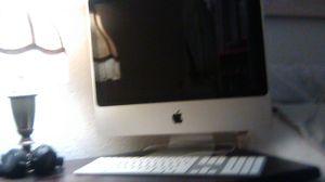IMac OS X Lion it's still for sale for Sale in Vista, CA
