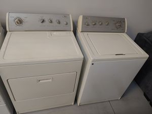 $379 WASHER AND DRYER PREVIOUSLY OWNED for Sale in Oviedo, FL