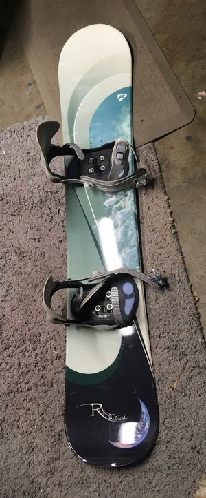 Rossignol Strato Wide Snowboard for Sale in Castro Valley, CA