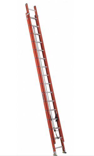 Louisville 32' Fiberglass Ladder for Sale in Ashburn, VA