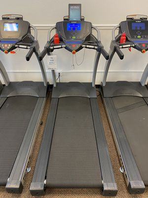 Brand New True Treadmill- great for joint pain because of the belt for Sale in Lynnwood, WA