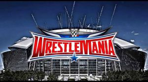 Wrestlemania 32 for Sale in Mansfield, TX