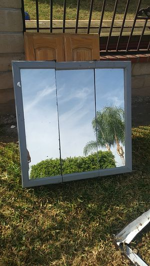 Three door mirror for Sale in City of Industry, CA