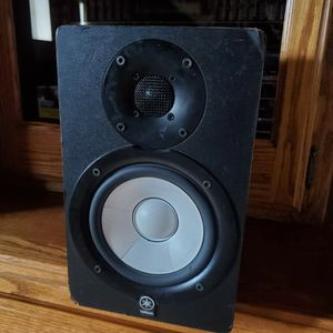 Yamaha Hs5 Studio Monitor Speaker for Sale in Paramount, CA