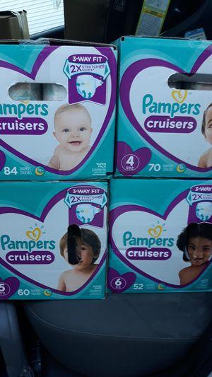 Brand new diaper bundle $50!!! for Sale in Las Vegas, NV
