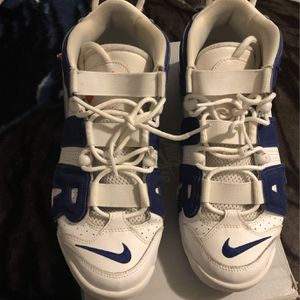 AirMax Uptempo for Sale in Durham, NC