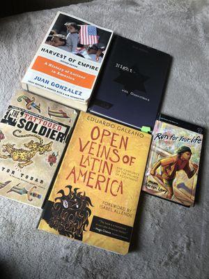 Free books for Sale in Compton, CA