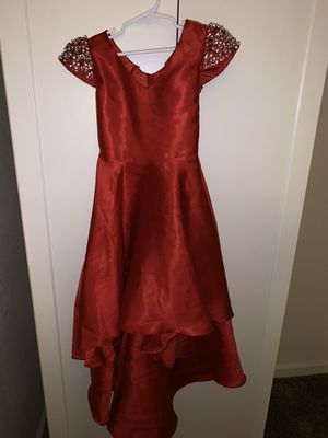 Girls dress worn once for Sale in Antioch, CA