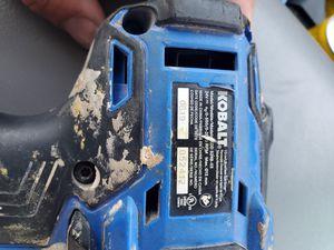 Kobalt brushless drill for Sale in Odessa, TX
