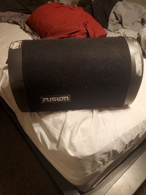Fusion sub for Sale in Fort Meade, FL