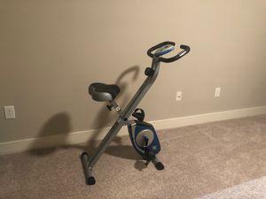 XTERRA Stationary Bike for Sale in Frisco, TX