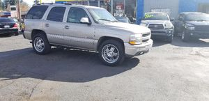2000 Chevrolet New Tahoe for Sale in Portland, OR