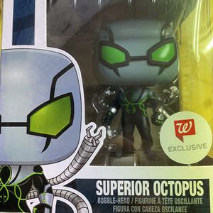 Funko pop! Marvel - Superior Octopus 669 for Sale in Norwalk, CA