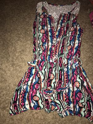 2 girls rompers for Sale in Corcoran, CA