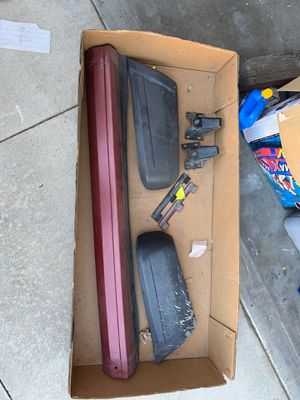 Jeep Cherokee 1999 sport parts for Sale in Fontana, CA
