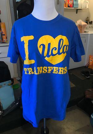 I Heart UCLA Transfers Shirt for Sale for sale  Duarte, CA