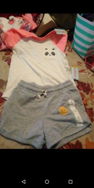 Brand new 7/8 outfit $10obo for Sale in Fresno, CA