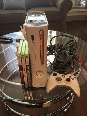 Xbox 360 for Sale in Dallas, TX