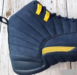 Air Jordan 12 Michigan Szs. 7-13 🔥🔥 for Sale in Houston, TX