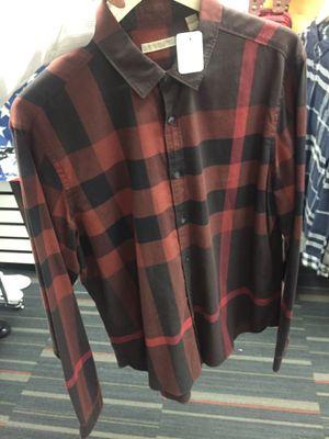 Burberry Brit Shirt XL for Sale in Washington, DC