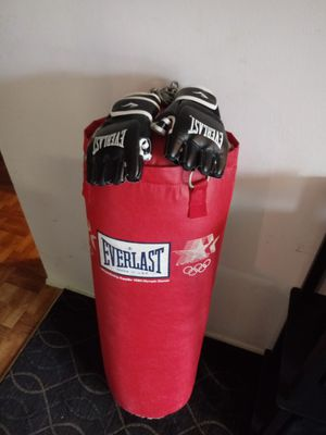 Punching Bag for Sale in Saint Charles, MO