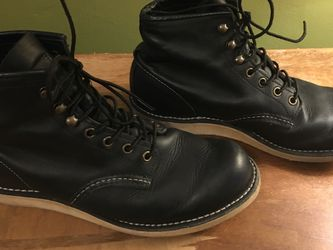 """Red Wing Boots Rover 6"""" Men's 7 for Sale in Philadelphia,  PA"""