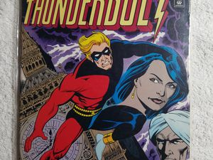 Used, Peter Cannon-Thunderbolt #1 for Sale for sale  Chicago, IL