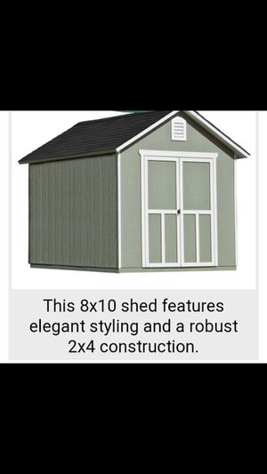 10×10 shed for Sale in Martinez, CA