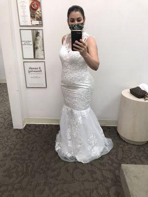 Wedding dress for Sale in Riverview, FL